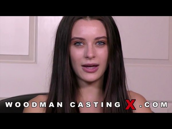 Lana Rhoades Woodman Casting interview Her Sexual Desires Part 9 10