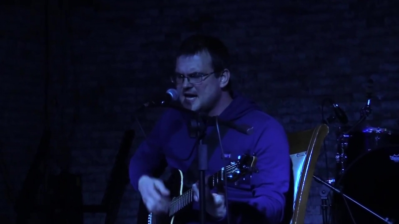 Иван Карпов - Лето, Артишок (25.02.2018)