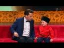Юный казак Иван Шуваров (5 лет). Лучше всех! Фрагменты выпуска от 19.03.2017