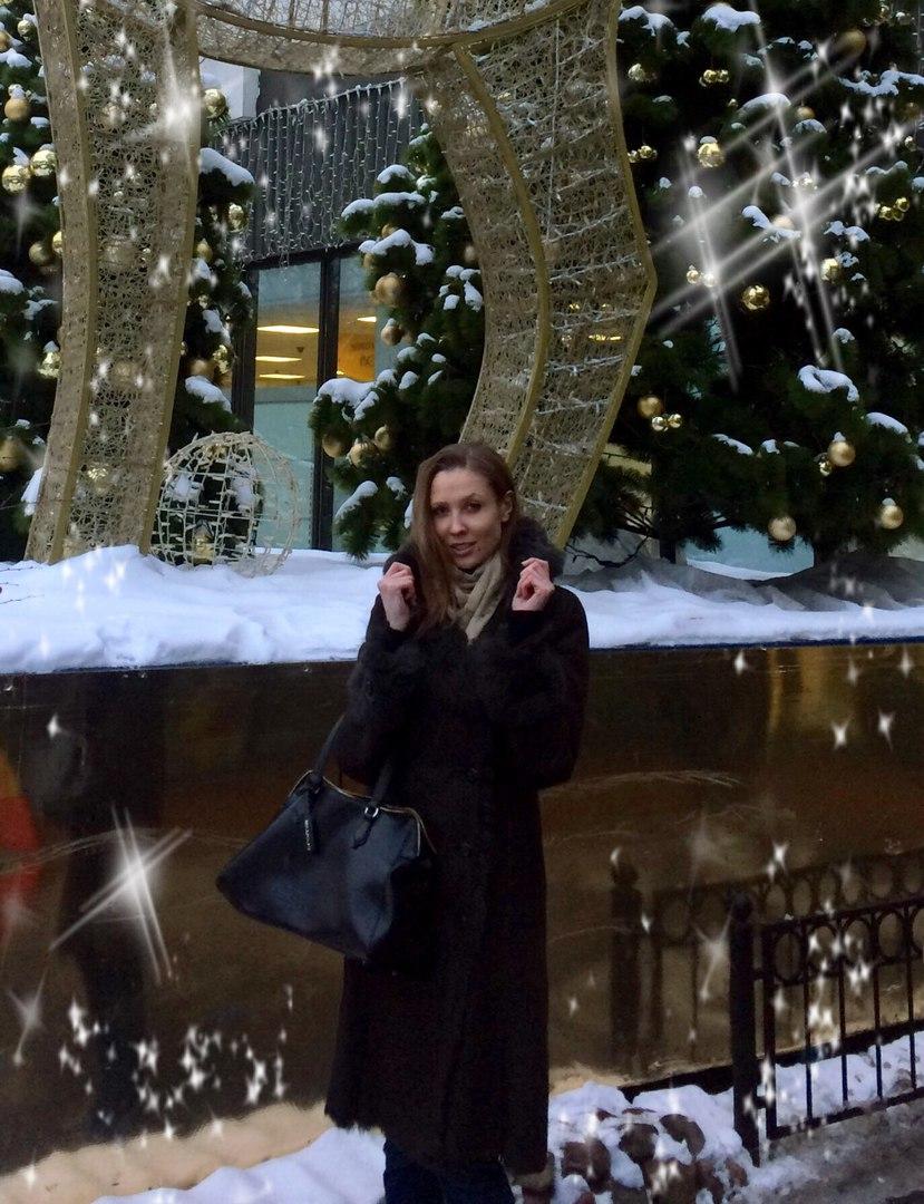 Екатерина Пряхина, Москва - фото №2