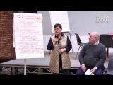 Стратегию развития культуры в Нижнем Новгороде обсудили на заседании рабочей группы в нижегородском Арсенале