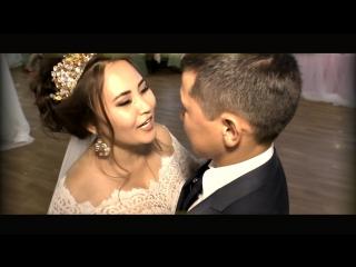 Свадьба Асхата и Асили 25.08.17г. Самара : Welcom to the night.mp3