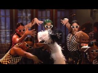Cardi B — Bodak Yellow⁄Bartier Cardi Medley (Live @ SNL)