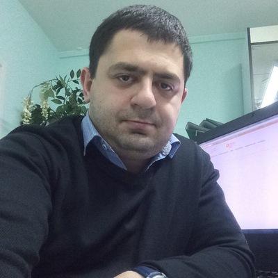 Сергей Айрикян