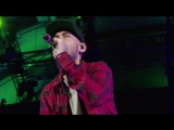 LINKIN PARK - A place for my head ft. A day to Remember Jeremy mckinnon Live _ Oct. 27, 2017