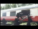 Спецназ в вагон