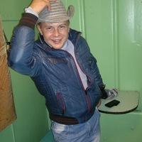 Анкета Алексей Дуняшин