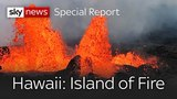 Special Report Hawaii - Island of Fire
