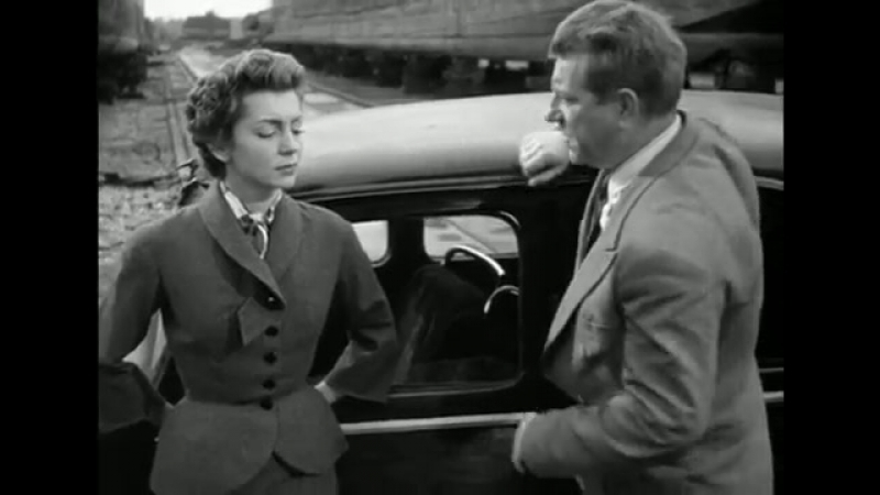 Дева Рейна (1953)