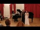 дуэт Татьяны и Ольги из оперы Евгений Онегин, П.И.Чайковский