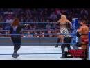 WWE. Mixed Challenge. First Round. (Episode 6)