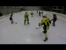 Мензелинские Кречеты на турнире по хоккею с шайбой в Богатых Сабах