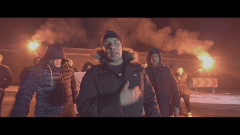 Pawko - TAKI LOS ft. Sokół, Profus PPZ, Bonus RPK OFFICIAL VIDEO.