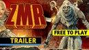 ZMR: Zombies Monsters Robots - Tráiler del Juego en Español
