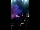 Питерский театр танца Искушение, шоу Под дождем