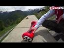 Обзор и распаковка гироскутера и аксессуаров от компании SpeedRoll