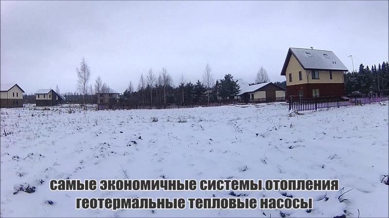 ЖК РИВЬЕРА Рыбинск видеообзор