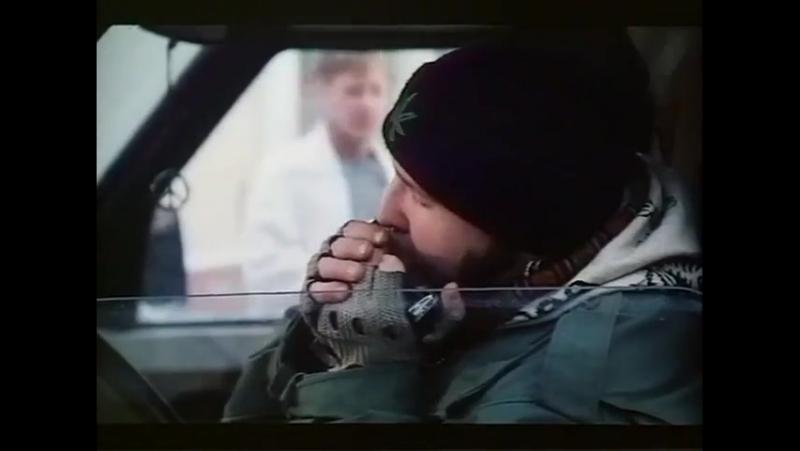 ФИЛЬМ - 1997 - Кризис Среднего Возраста (ГАРИК СУКАЧЁВ)