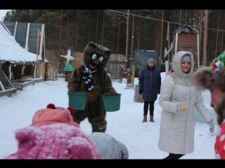 Михайлов день в Медвежьем крае