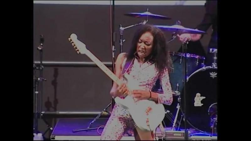 Malina Moye [Blues In Town 2013 ]
