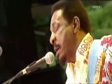 Ike Turner Music Performance...in France at the BluesJazz Festival
