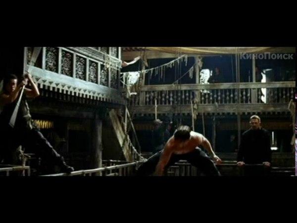 Бэтмен Начало 2005 Трейлер