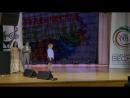 Гала-концерт фестиваля Студенческая весна Юго-Востока Республики Татарстан-2018 часть 2
