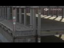Mavic Air система APAS автоматизированное управление дроном с распознаванием препятствий DJI ARS Moscow