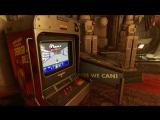 Пасхалка в Wolfenstein II: The New Colossus