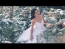 The winter bride ELEDHWEN Fashion Studio