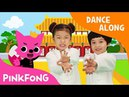 Kung Fu Fighting | Dance Along | Pinkfong Songs for Children