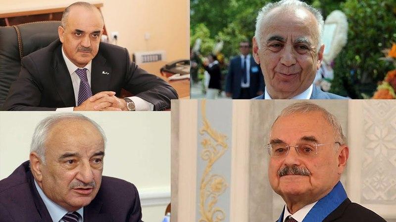 Vəzifəsi əlindən alınan məmurları nələr gözləyir,Yeni Baş Nazirdən sərt sözlər