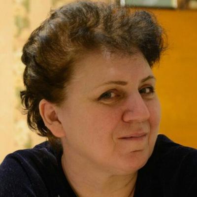 Ольга Неверова