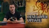 Official Sea of Thieves Developer Update: May 10th 2018