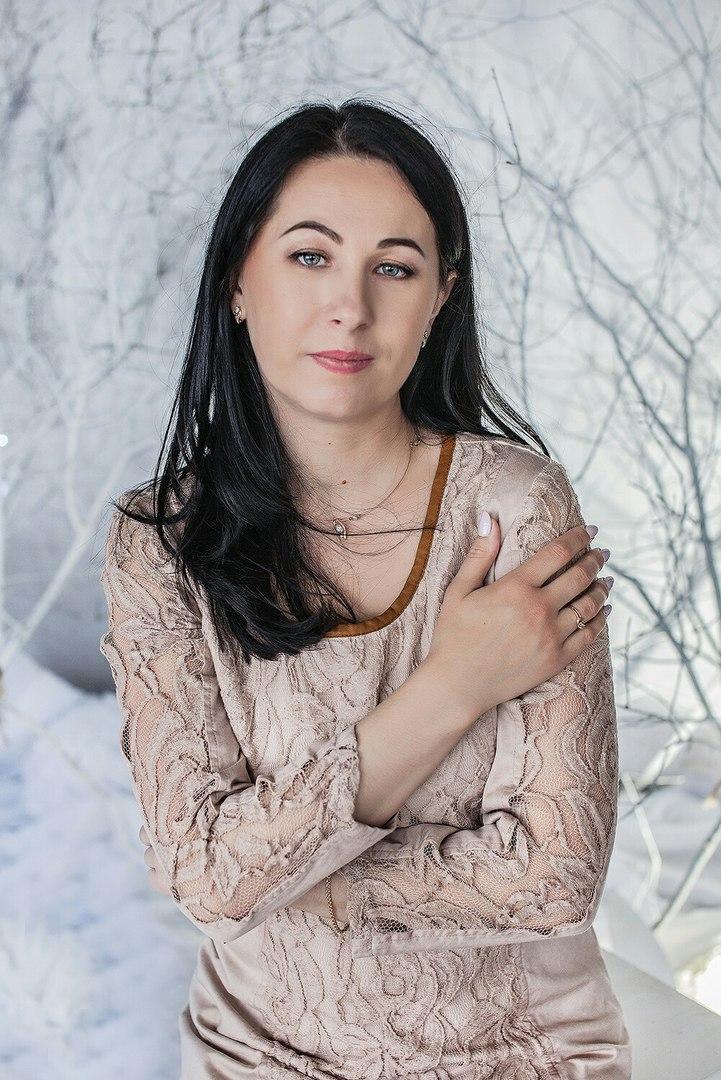 Sveta Evdokimova, Pskov - photo №2