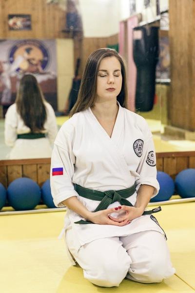 Ирина Короленко