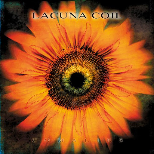 Lacuna Coil альбом Comalies (Deluxe Edition)