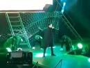 "20180217 KIM HYUN JOONG TOUR ""HAZE"" BOLIVIA -- Break Down"