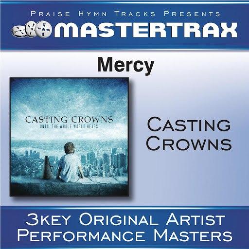 Casting Crowns альбом Mercy