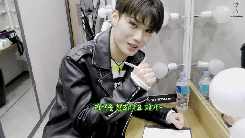 [SEVENOCLOCK] SOC 팬미팅 (ADAY_작사 작곡 비하인드)