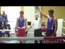 Соревнования по боксу в «Магис Спорт» — порхай, как бабочка, жаль, как пчела