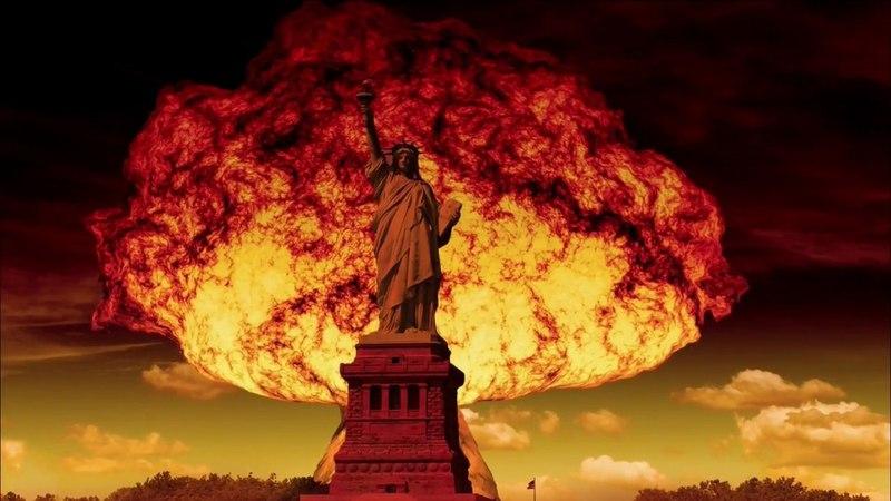 ядерный апокалипсис последствия ядерной третьей мировой войны.Новый апокалиптический рэп