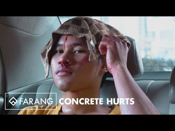 Spinboys Don't Cry Team Farang Spotlight