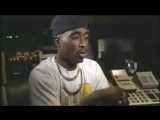 Tupac on Christmas and poverty (MTV interview 1993)