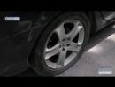 Керівникові полтавської АвтоЄвроСили пробили в машині колеса, а поліція не змогла допомогти