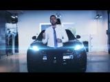 Вячеслав Немиц представляет революцию ДНК Land Rover - Range Rover Velar