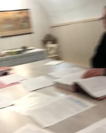 Репетиция МакSим (Пронск, 08.04.18)