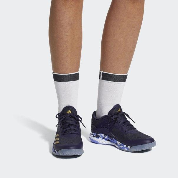 Кроссовки для волейбола Crazyflight Bounce