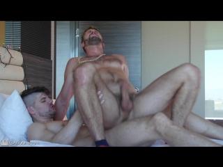 Пашкин КИНОЗАЛ | Gay Cinema Hall - [GayRoom] Happy New Year Connor Halsted, Wesley Woods