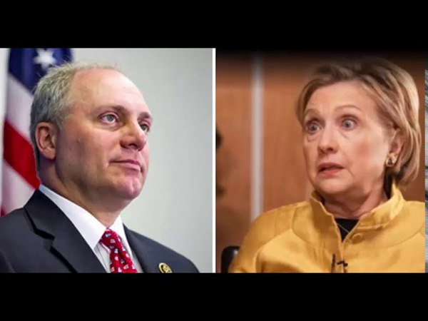 Crooked Hillary Thought She Was Off The Hook, She Was Just Delivered Devastating News